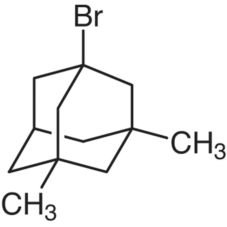 1-Bromo-3,5-dimethyladamantane