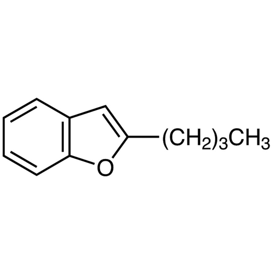 2-Butylbenzofuran