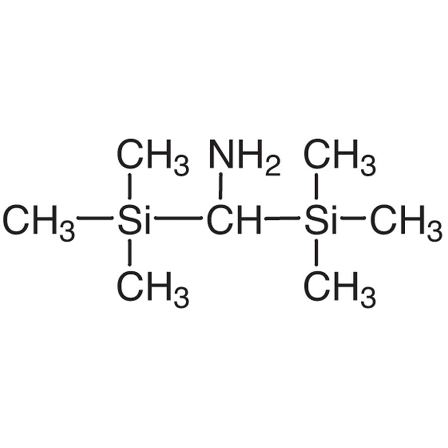 Bis(trimethylsilyl)methylamine