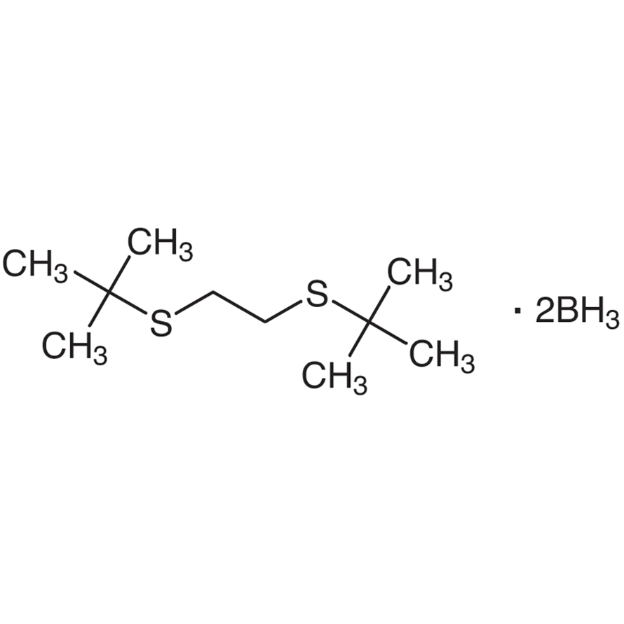 1,2-Bis(tert-butylthio)ethane Borane
