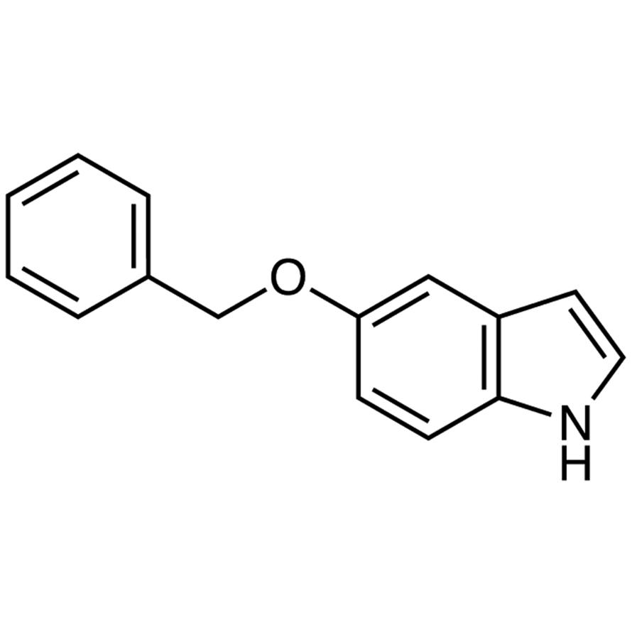 5-Benzyloxyindole