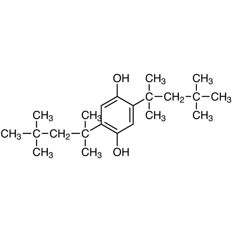 2,5-Bis(1,1,3,3-tetramethylbutyl)hydroquinone