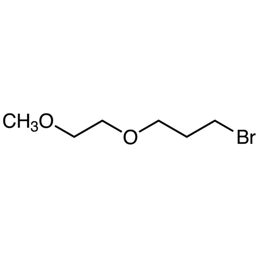 3-(2-Methoxyethoxy)propyl Bromide