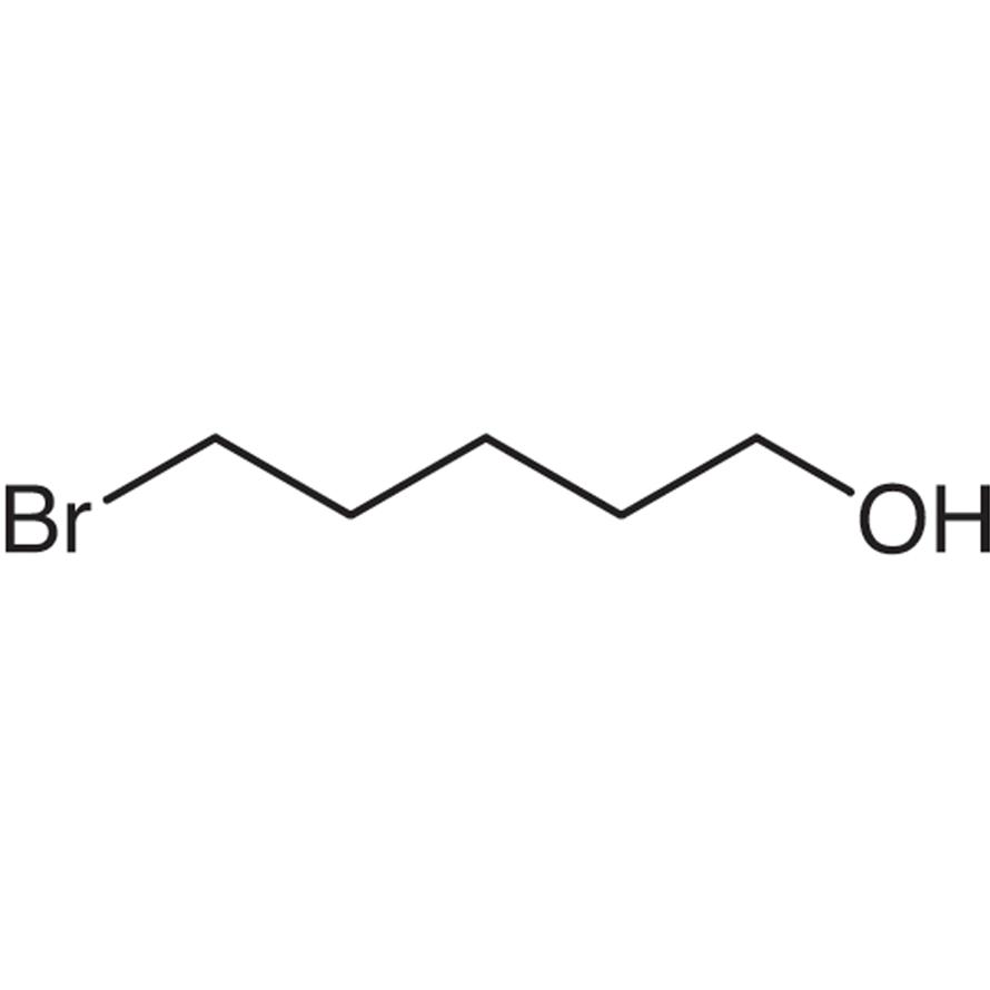 5-Bromo-1-pentanol