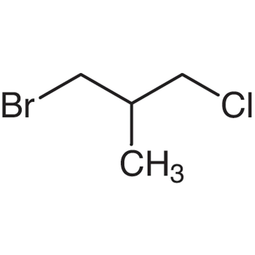 1-Bromo-3-chloro-2-methylpropane