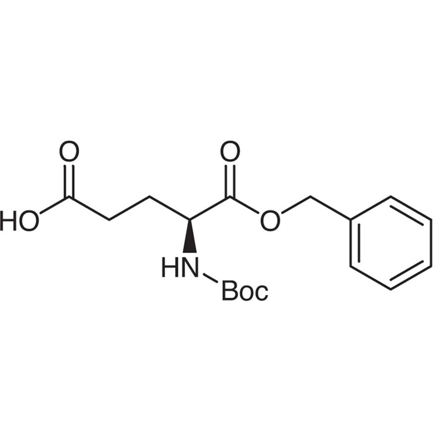 1-Benzyl N-(tert-Butoxycarbonyl)-L-glutamate