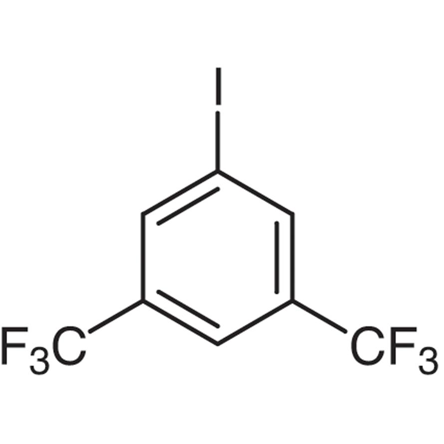 1-Iodo-3,5-bis(trifluoromethyl)benzene