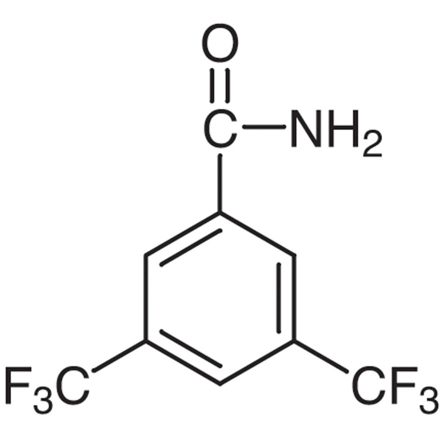3,5-Bis(trifluoromethyl)benzamide