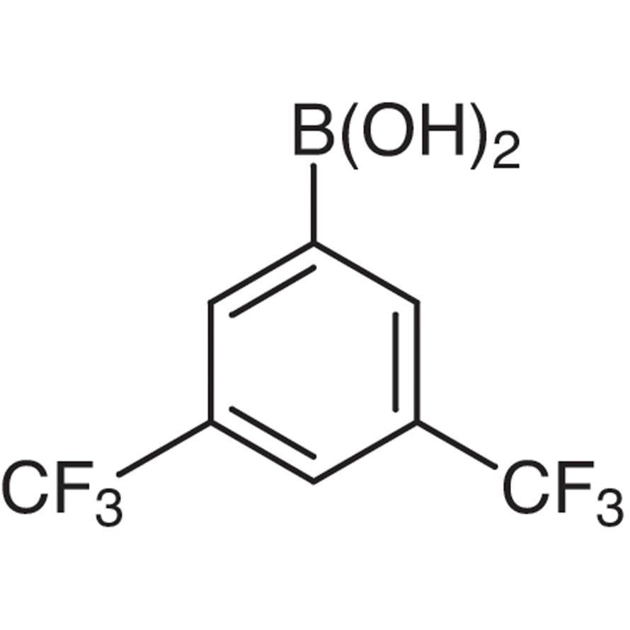3,5-Bis(trifluoromethyl)phenylboronic Acid (contains varying amounts of Anhydride)