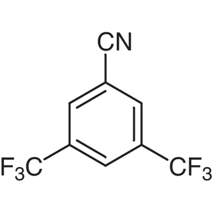 3,5-Bis(trifluoromethyl)benzonitrile