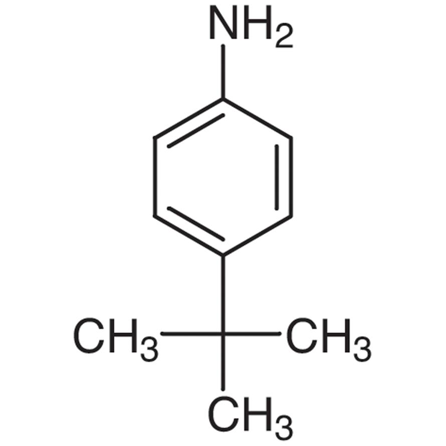 4-tert-Butylaniline
