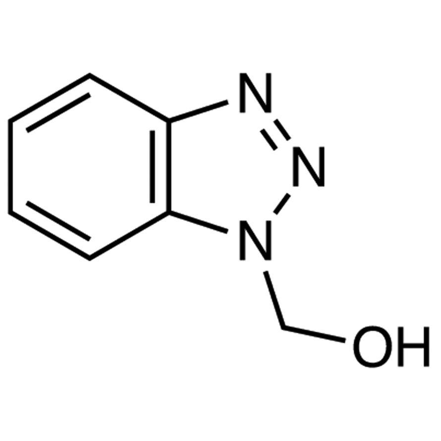 1H-Benzotriazole-1-methanol