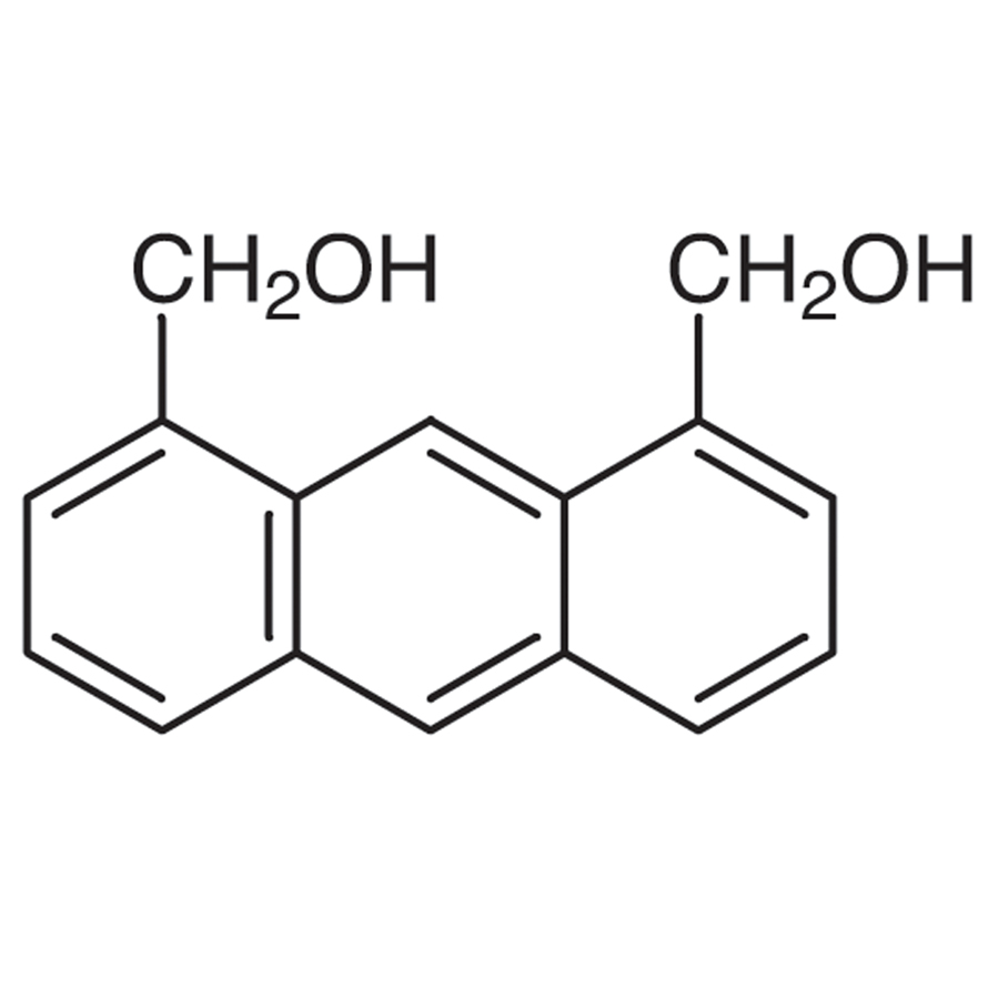 1,8-Bis(hydroxymethyl)anthracene