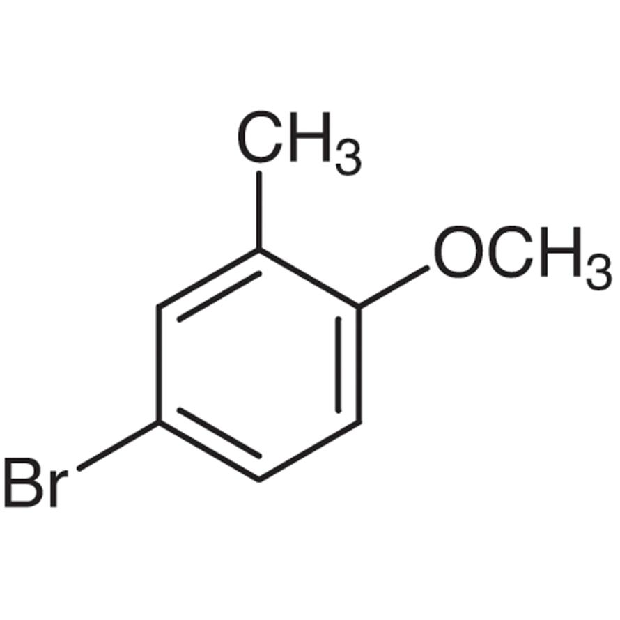 5-Bromo-2-methoxytoluene