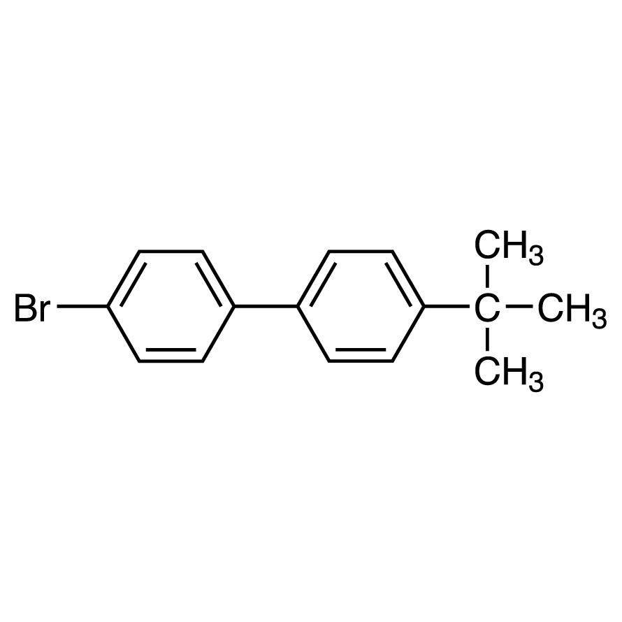 4-Bromo-4'-tert-butylbiphenyl