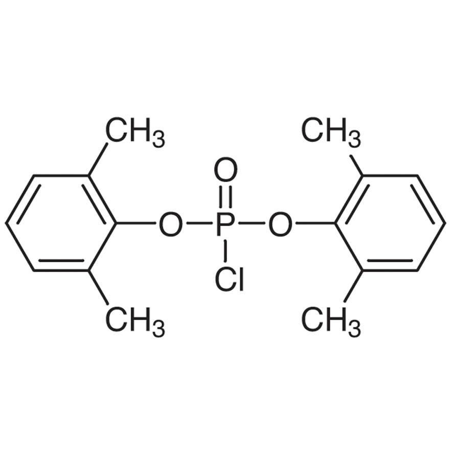 Bis(2,6-dimethylphenyl) Chlorophosphate