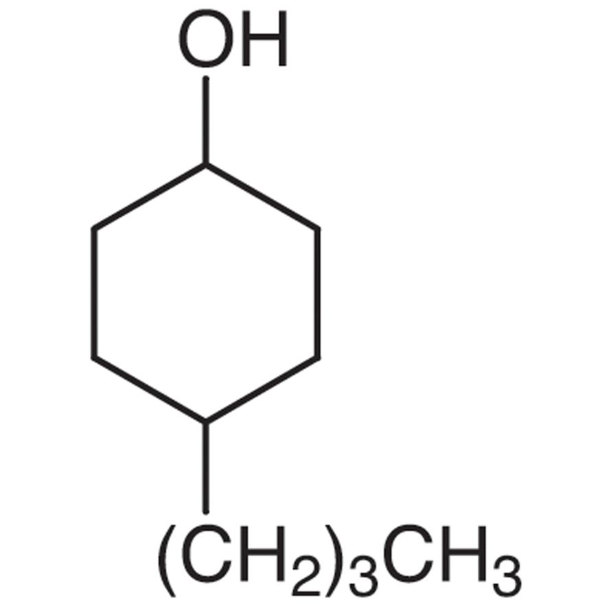 4-Butylcyclohexanol (cis- and trans- mixture)