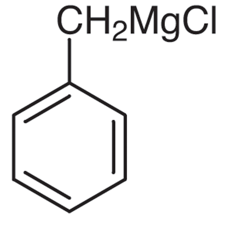 Benzylmagnesium Chloride (ca. 16% in Tetrahydrofuran, ca. 1mol/L)