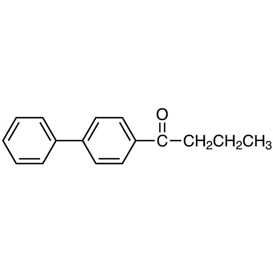 4-Butyrylbiphenyl