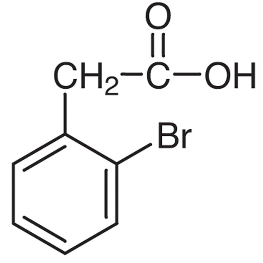 2-Bromophenylacetic Acid