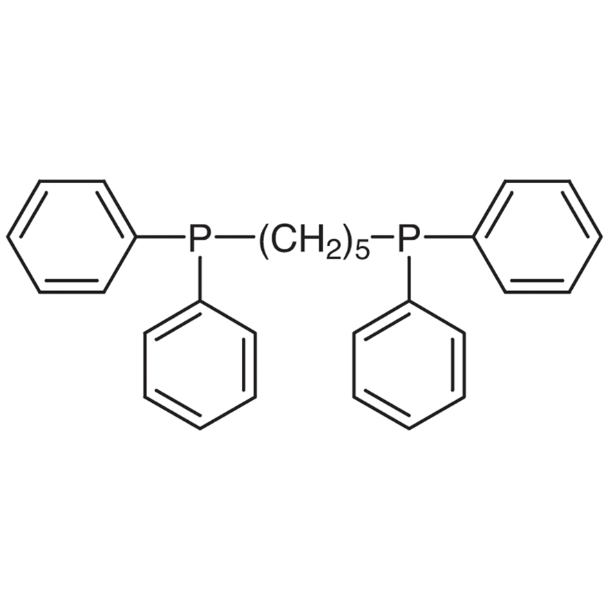 1,5-Bis(diphenylphosphino)pentane