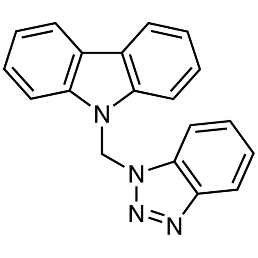 9-(1H-Benzotriazol-1-ylmethyl)-9H-carbazole