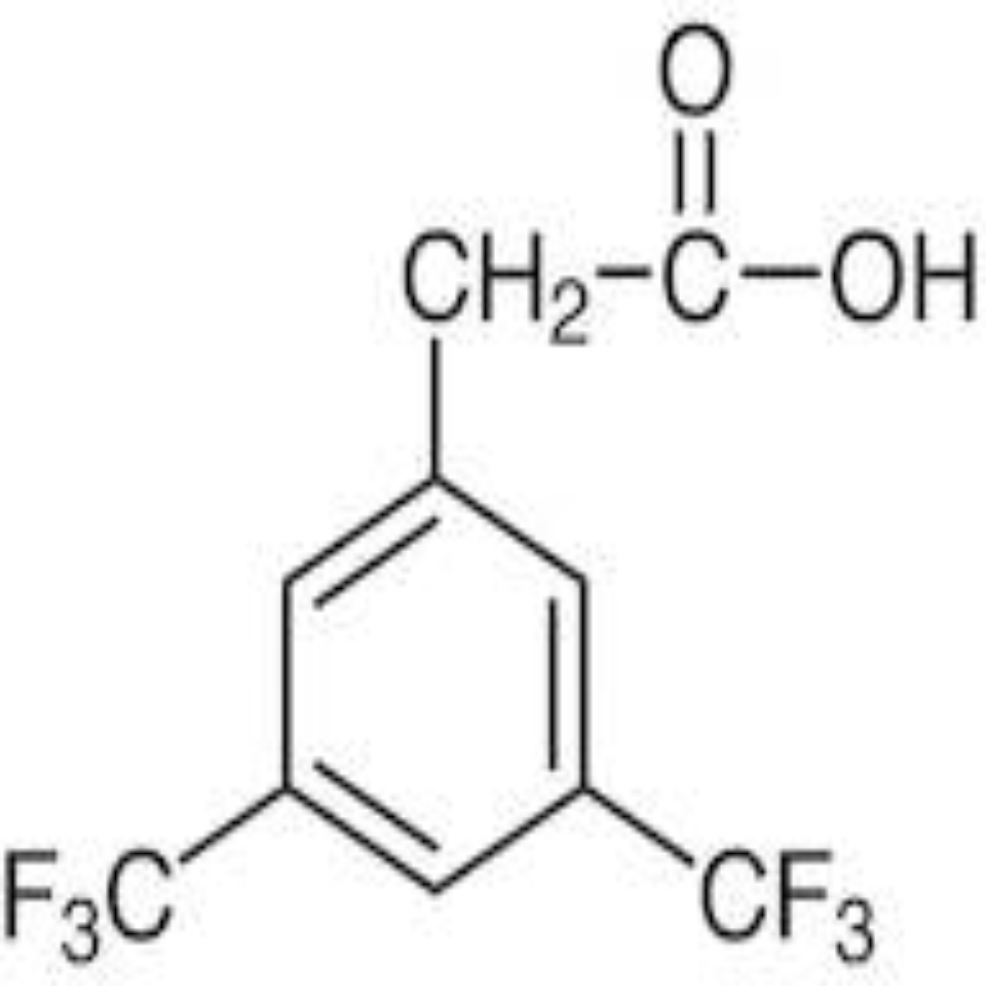 3,5-Bis(trifluoromethyl)phenylacetic Acid