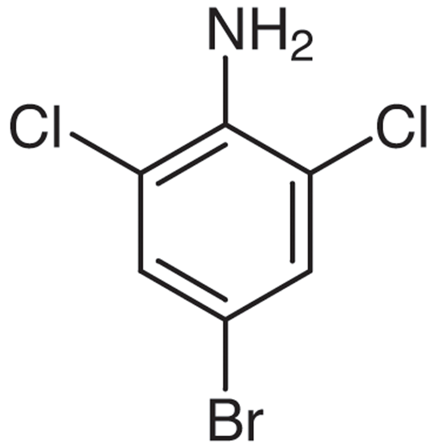 4-Bromo-2,6-dichloroaniline