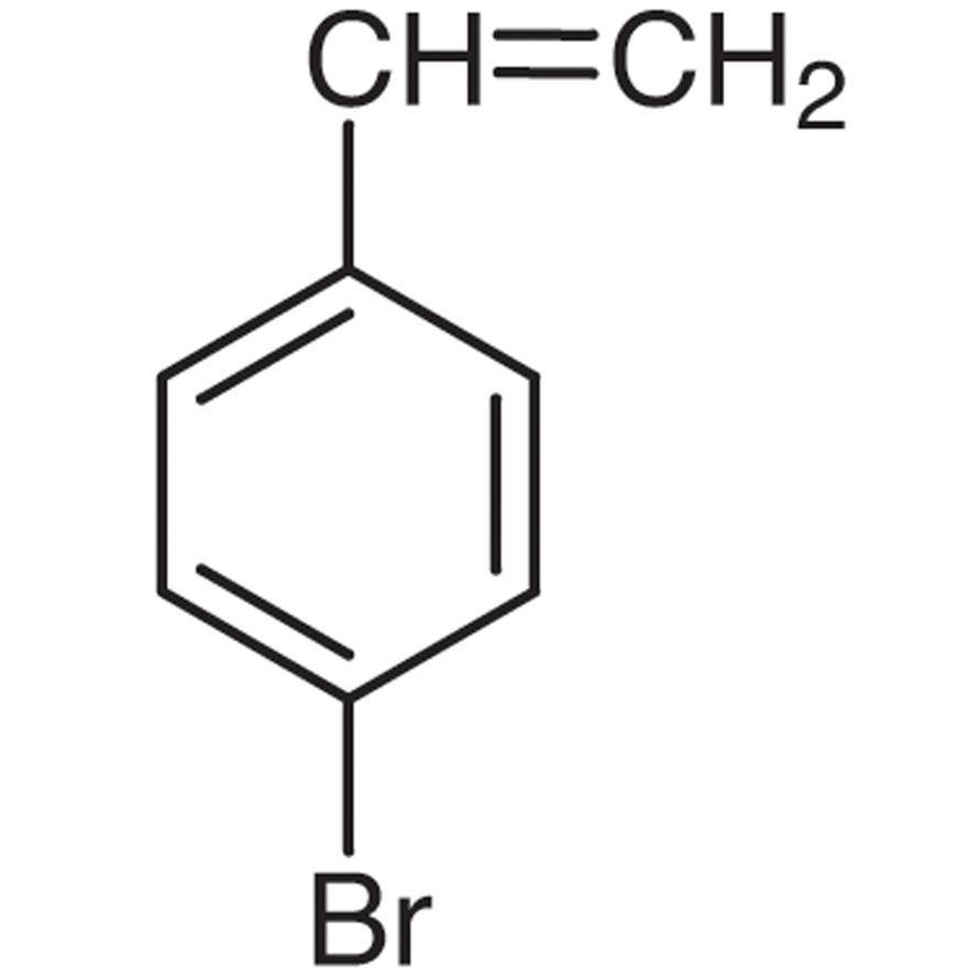 4-Bromostyrene (stabilized with TBC)