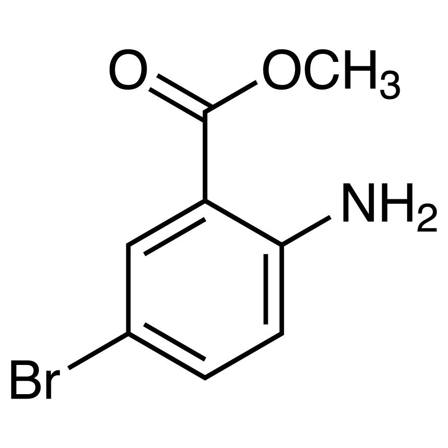 Methyl 5-Bromoanthranilate