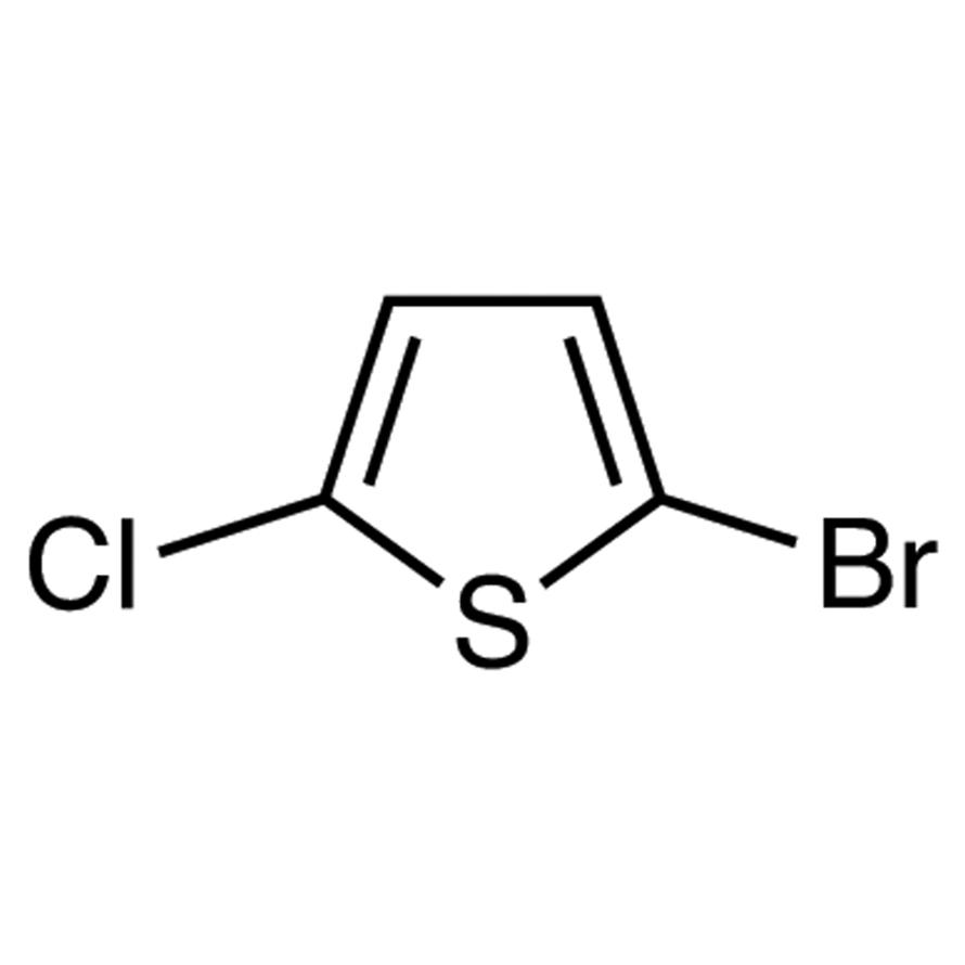 2-Bromo-5-chlorothiophene