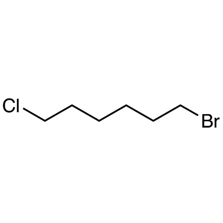 1-Bromo-6-chlorohexane