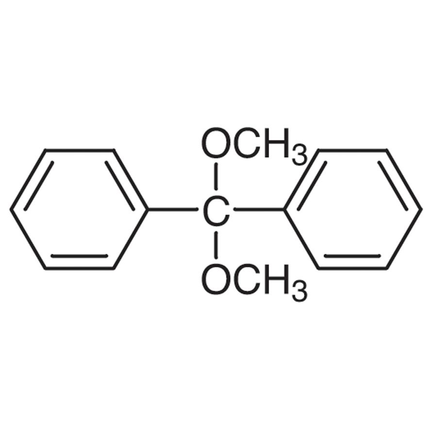 Benzophenone Dimethylketal