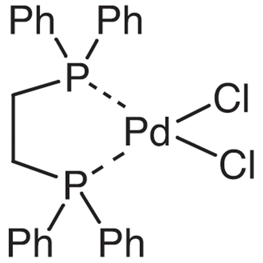 [1,2-Bis(diphenylphosphino)ethane]palladium(II) Dichloride