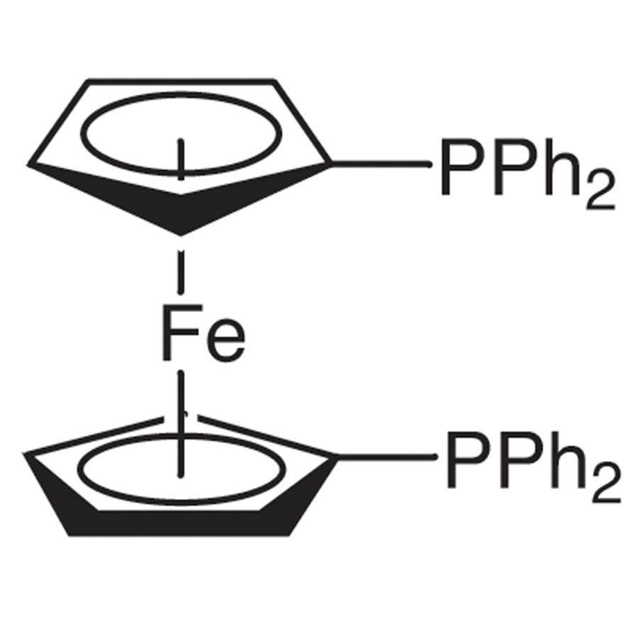 1,1'-Bis(diphenylphosphino)ferrocene