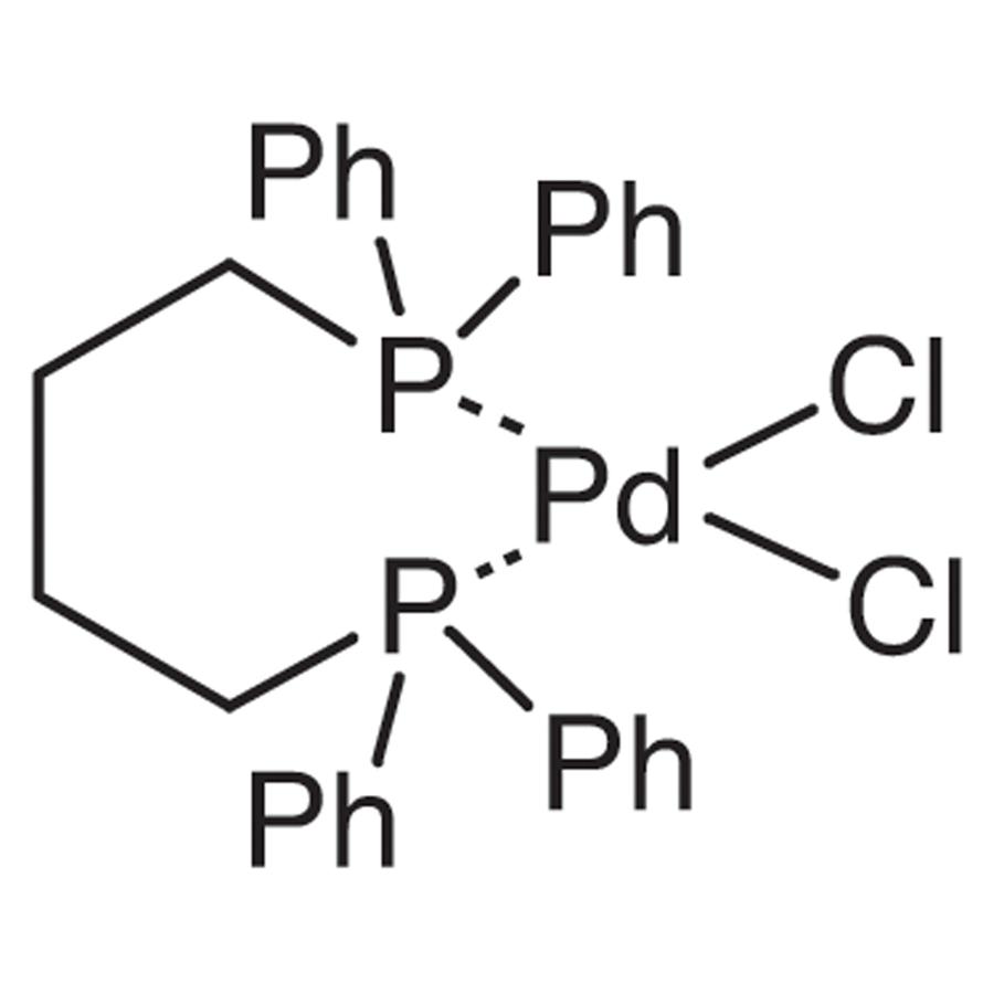 [1,4-Bis(diphenylphosphino)butane]palladium(II) Dichloride
