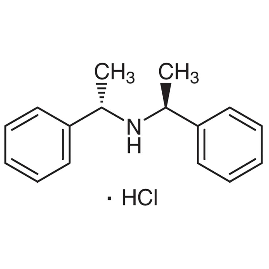 (S,S)-(-)-Bis(-methylbenzyl)amine Hydrochloride