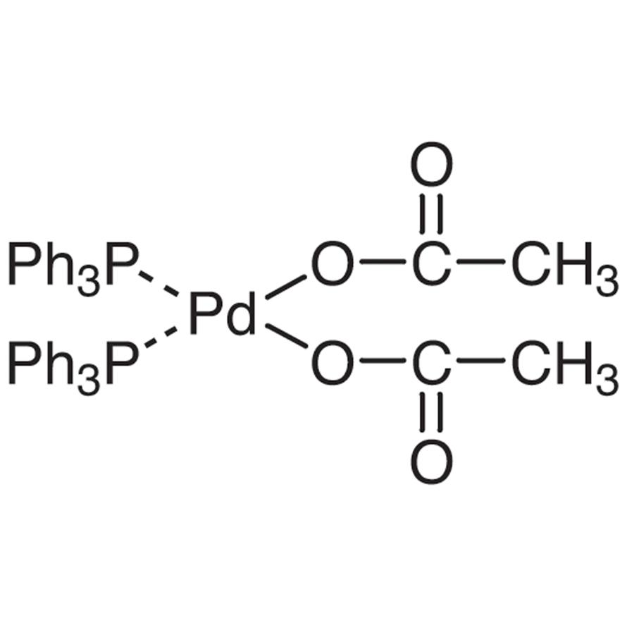 Bis(triphenylphosphine)palladium(II) Diacetate