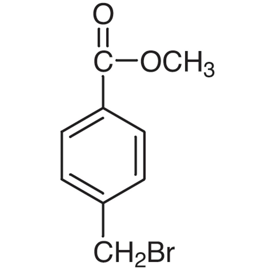 Methyl 4-(Bromomethyl)benzoate