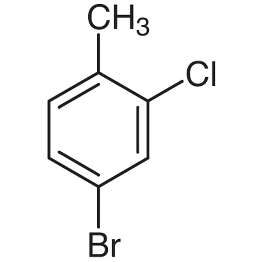 4-Bromo-2-chlorotoluene