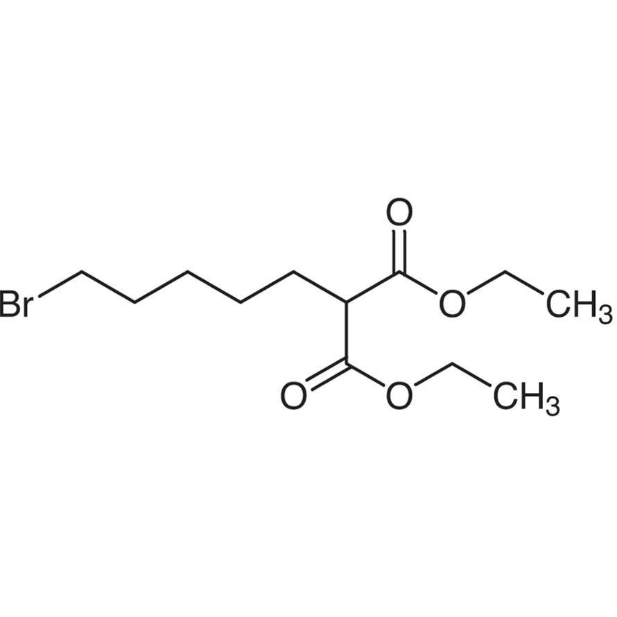 Diethyl (5-Bromopentyl)malonate
