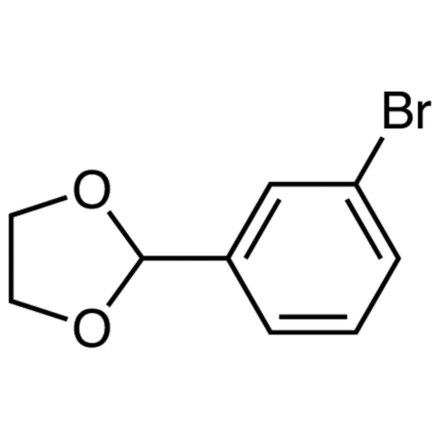 2-(3-Bromophenyl)-1,3-dioxolane