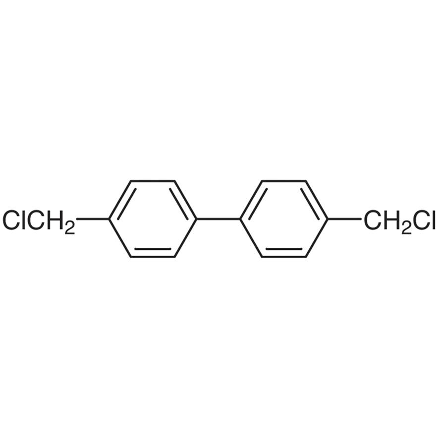 4,4'-Bis(chloromethyl)biphenyl