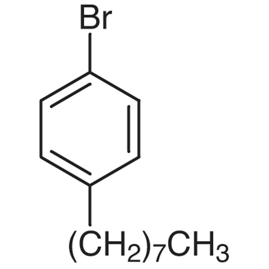 1-Bromo-4-n-octylbenzene