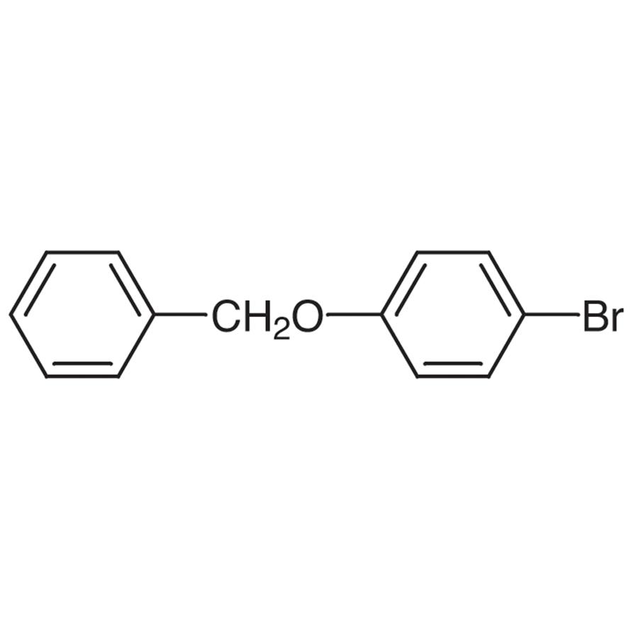 1-Benzyloxy-4-bromobenzene