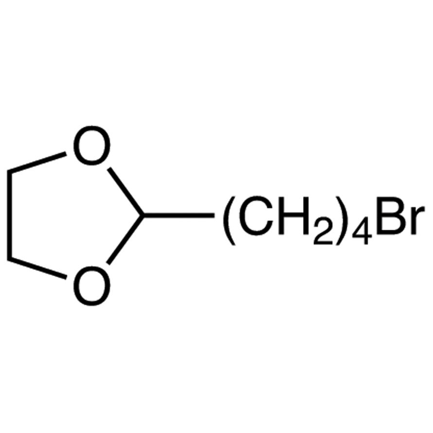 2-(4-Bromobutyl)-1,3-dioxolane