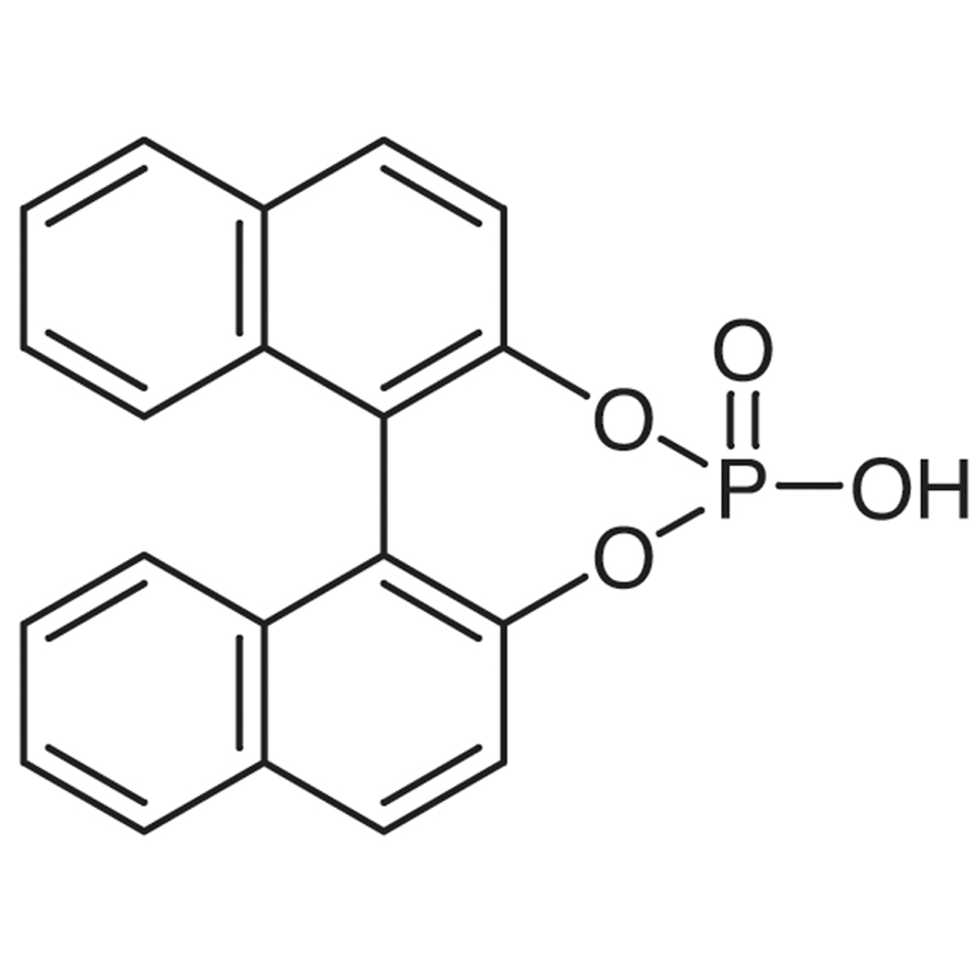 (±)-1,1'-Binaphthyl-2,2'-diyl Hydrogenphosphate