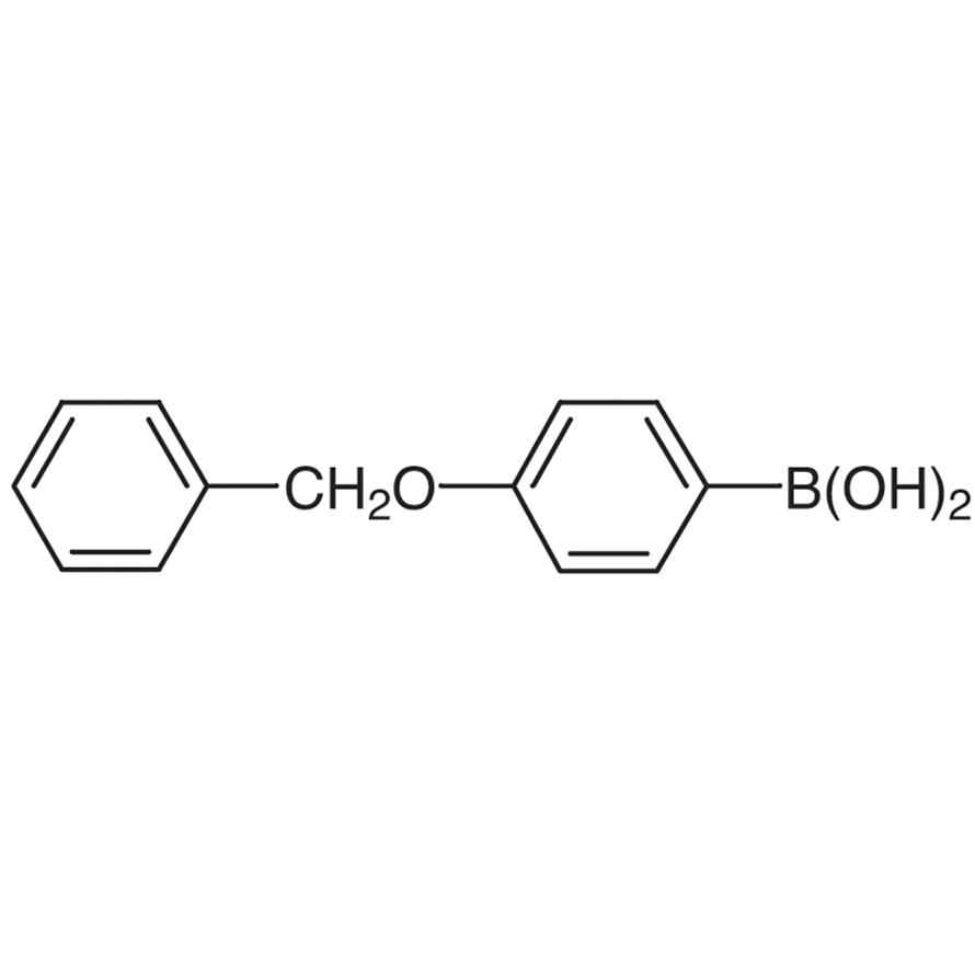 4-Benzyloxyphenylboronic Acid (contains varying amounts of Anhydride)