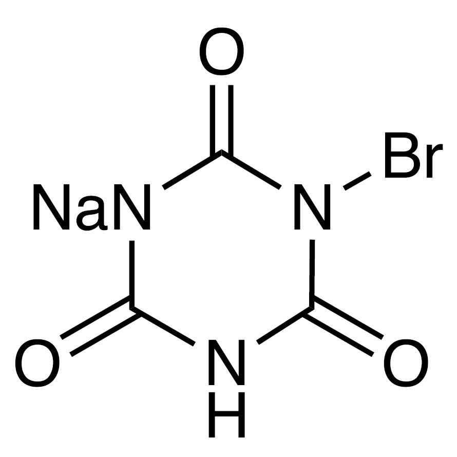 Monosodium Bromoisocyanurate