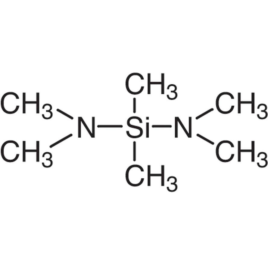 Bis(dimethylamino)dimethylsilane